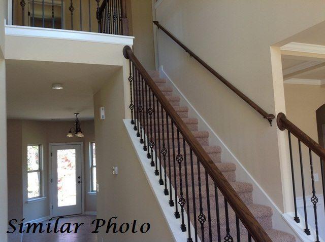 Hanson- Staircase